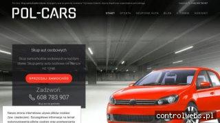 Pol-Cars Skup Aut