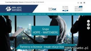 Firma sprzątająca Prestiż Katowice