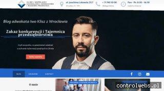 Umowa o zachowaniu poufności - zakaz-konkurencji.pl