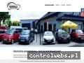 Screenshot strony www.serwis-nowakowski.pl