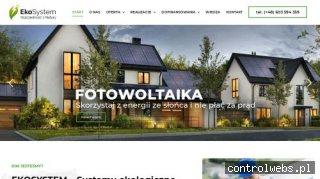 www.ekosystempolska.pl