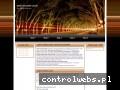 Screenshot strony www.testy-na-prawo-jazdy.com.pl