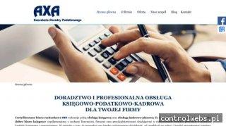 www.axatax.pl