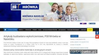 www.mrowkanasielsk.pl