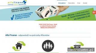 www.alfafinanse.pl