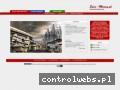 Screenshot strony www.save-money.pl