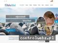 Screenshot strony rehavitalsiolkowice.pl