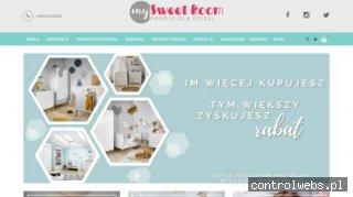 www.mysweetroom.pl