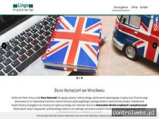 www.tlumaczangielskiego-wroclaw.pl tłumacz angielskiego