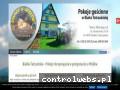 www.pokojedowynajeciawbialce.pl pokoje do wynajęcia w Białce