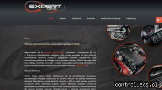 www.expertmoto.pl auto serwis Kraków