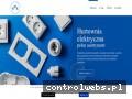 Screenshot strony www.rusowicz24.pl