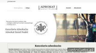 www.adwokat-grojec.pl kancelaria adwokacka Grójec