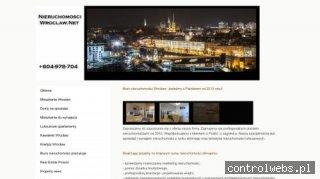 Nieruchomosci-Wroclaw.Net -  nowoczesne biuro