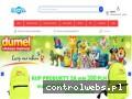 Screenshot strony www.neonn.com.pl