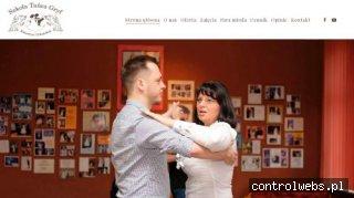 Szkoła tańca szczecin