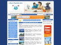 Screenshot strony www.asenglish.com.pl