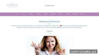 Medycyna Estetyczna Katowice dr n. med. Agnieszka Ledniowska