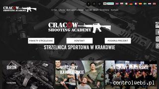 Strzelnica Kraków – Cracow Shooting Academy