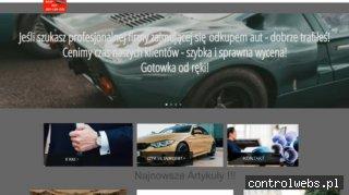 Skup Samochodów Poznań | Kasacja pojazdów płacimy najwięcej