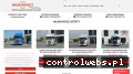 www.truckgniezno.pl ciężarówki Gniezno