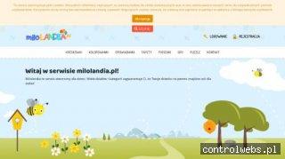 Kolorowanki - milolandia.pl