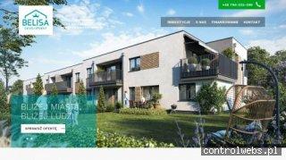 BELISA DEVELOPMENT - mieszkania Radom