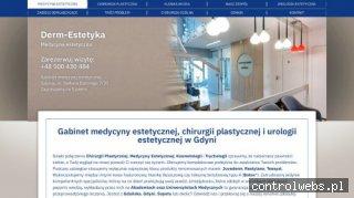 Derm-Estetyka Medycyna Estetyczna