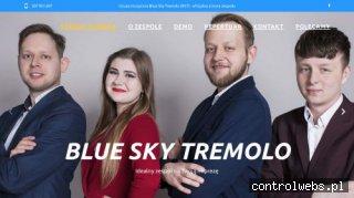 Grupa BST - wesele Białystok