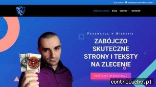 Paweł Walczak - Perswazyjny Copywriting