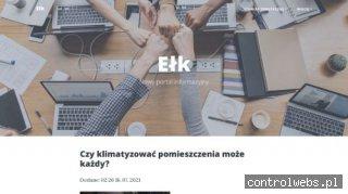 Gmina Ełk - Rafał Karaś