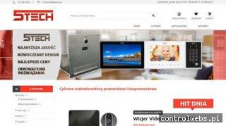Wideodomofony - 5tech