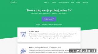 CV-maker.pl