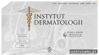 instytutdermatologii.com