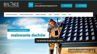 Instalacje odgromowe kraków - balance.net.pl