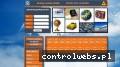 Screenshot strony www.modlinp38.pl