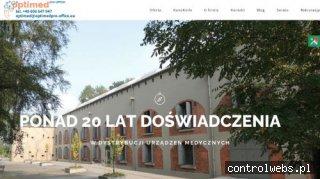 optimedpro-office.eu chirurgia naczyniowa Kraków