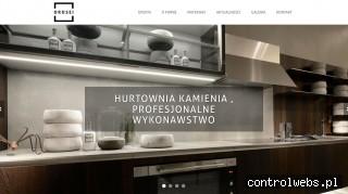 orosei.pl blaty kwarcytowe bielsko