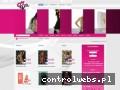 Sklep internetowy z odzieżą damską perfumy