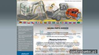 Maszyny budowlane hydraulika