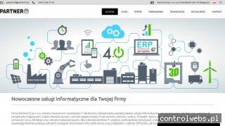 Partner24 firma informatyczna Bydgoszcz