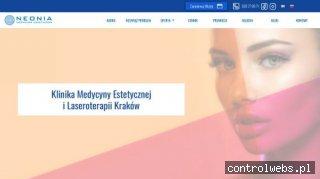 Neonia - medycyna estetyczna Kraków