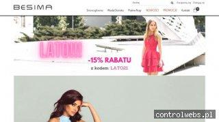 Besima Twoja Moda online