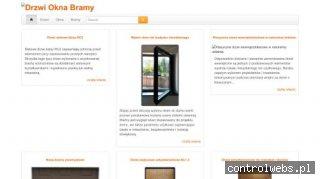 Drzwi-Okna-Bramy