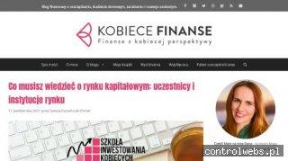 Kobiece Finanse