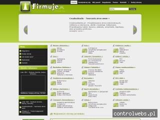 firmuje.pl - katalog stron
