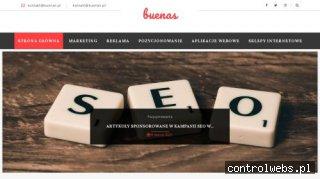 Agencja interaktywna i reklamowa kraków, strony www
