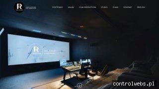 Studio Dźwiękowe Fabryka Dźwięków Różnych