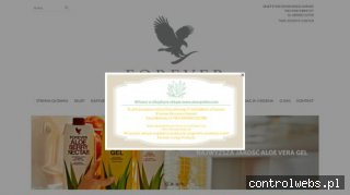 Aloes Polska- Forever Living Products
