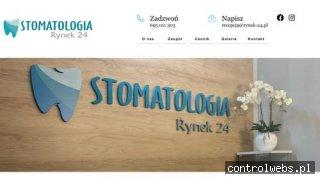 Dentysta Niepołomice - Stomatologia Rynek 24